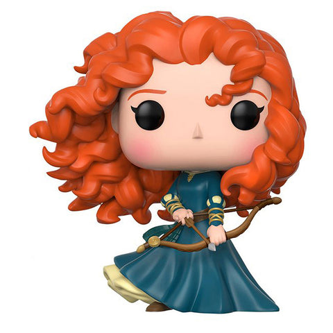 Funko POP! Disney: Merida #324