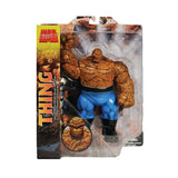 Figura de Acción Marvel Select The Thing