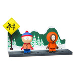 Set de Construcción McFarlane South Park: The Bus Stop