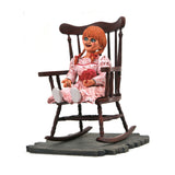 Estatua Diamond Select Toys Gallery: Annabelle