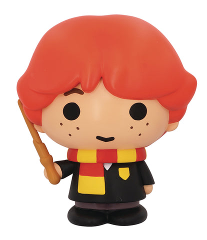 Alcancía Harry Potter: Ron Weasley