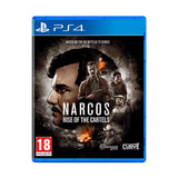 Juego Playstation 4 - Narcos: Rise of the Cartels