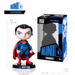 Estatua Iron Studios - MiniCo - Superman Justice League