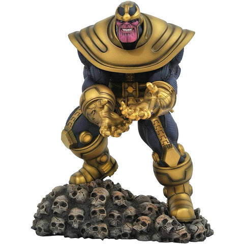 Estatua Diamond Select Toys Marvel Gallery: Thanos