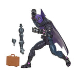 Marvel Legends Spider-Man into the Spider-Verse Prowler