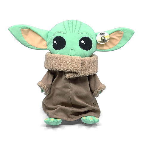 Peluche 18 Pulgadas The Mandalorian: The Child
