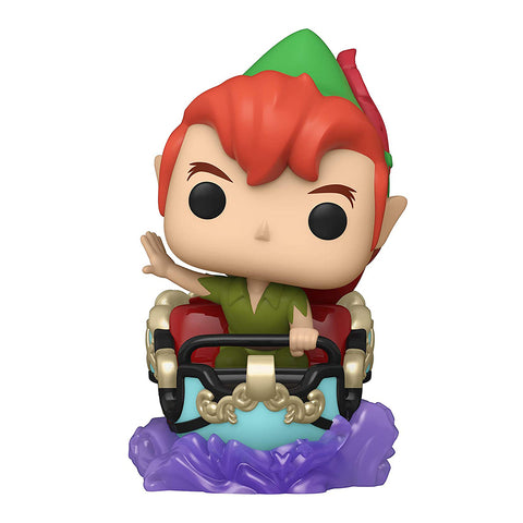 Funko POP! Rides - Aniversario Disney: Peter Pan Flight Attraction #94