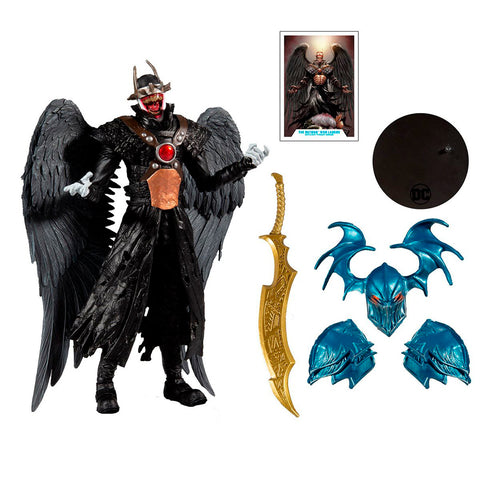 McFarlane Toys DC Multiverse: The Batman Who Laughs With Wings