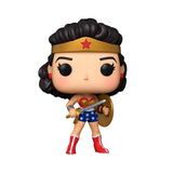 Funko POP! Wonder Woman Golden Age #383