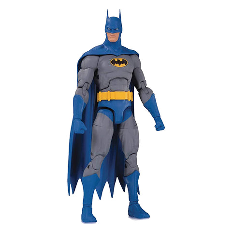 Figura de Acción DC Essentials: Batman Knightfall