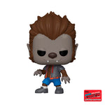 Funko POP! Exclusivo - Treehouse of Horror: Warewolf Bart #1034