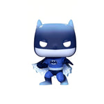 Funko POP! Exclusivo DC -Silent Knight Batman #366