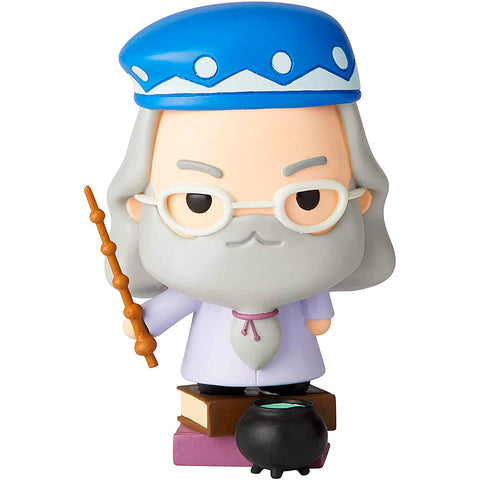 Mini Figura Coleccionable Harry Potter: Dumbledore