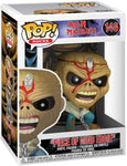 "Funko POP! Rocks - ""Iron Maiden: Piece of Mind Eddie"" #146"