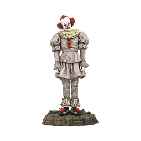 Estatua Diamond Select Toys It Capítulo 2: Pennywise Swamp