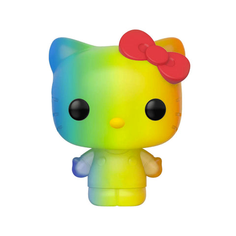 Funko POP! Pride: Hello Kitty #28