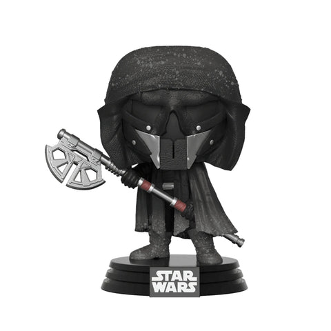Funko POP! Exclusivo Star Wars: Knight of Ren #325