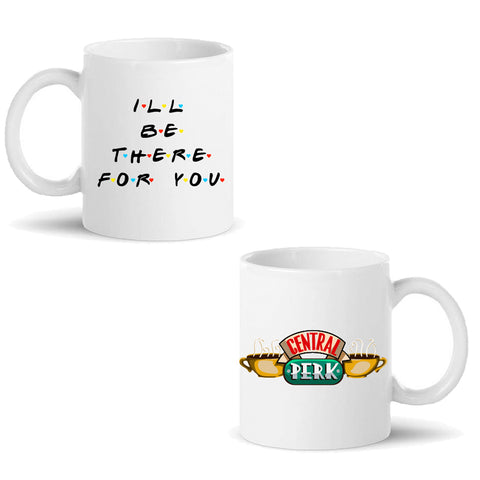 Taza Friends - I´ll Be There For You