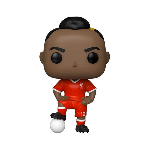 Funko POP! Football - Liverpool: Sadio Mane #32