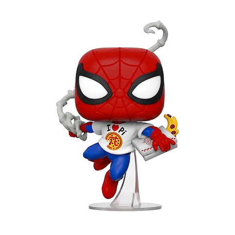 Funko POP! Exclusivo Marvel: Spider-Man #672