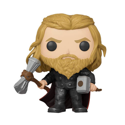 Funko POP! Exclusivo Avengers Endgame: Thor #482