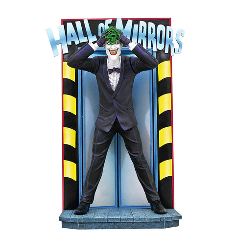 Estatua Diamond Select Toys DC Gallery: The Killing Joke: Joker