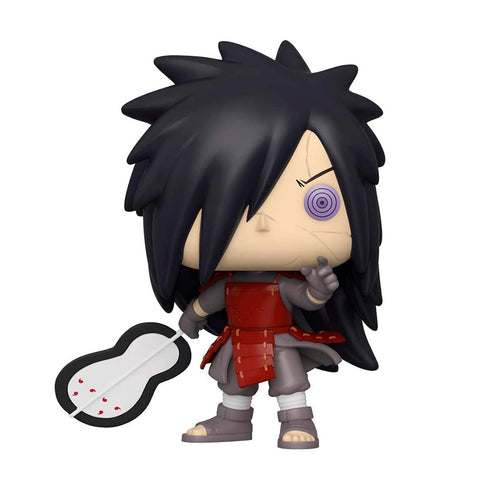Funko POP! Exclusivo - Naruto: Madara (Reanimation) #722
