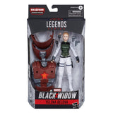 Marvel Legends Series 6-Pulgadas Black Widow: Yelena Belova