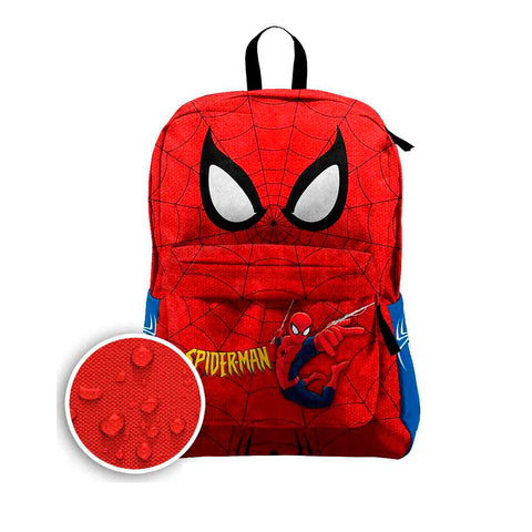 Mochila Sport Impermeable Spider-Man
