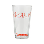 Vaso 15oz The Shining: Redrum