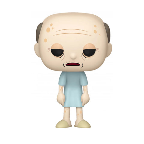Funko POP! Rick and Morty: Hospice Morty #693