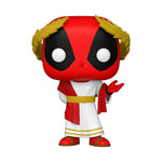 Funko POP! Roman Senator Deadpool #779