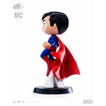 Estatua Iron Studios - MiniCo - Superman Comics