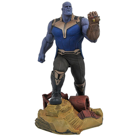 Estatua Diamond Select Toys Gallery: Avengers Infinity War - Thanos