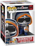 Funko POP! Marvel Black Widow: Taskmaster #605
