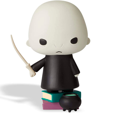 Mini Figura Coleccionable Harry Potter: Voldemort