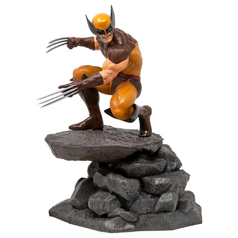 Estatua Diamond Select Toys Marvel Gallery: X-Men - Wolverine