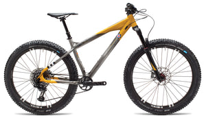 Reserve your Revival 27.5+ Mountain Bike