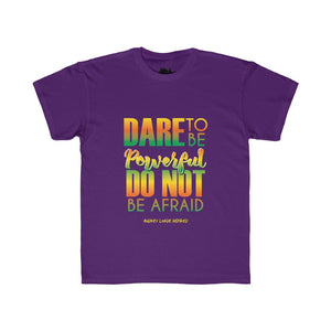 DARE to BE POWERFUL KIDS