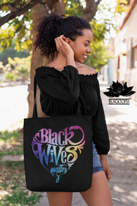Black Wives Matter Tote