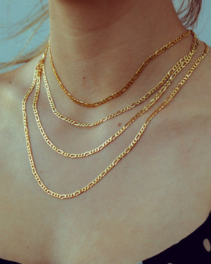 Naked Figaro Chain