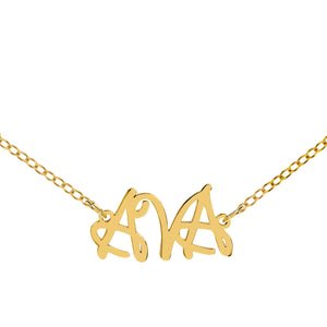 The Ava Choker Necklace