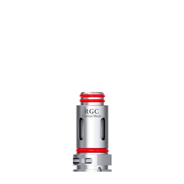 SMOK RGC REPLACEMENT COIL (5 PACK) - cloud chaserz inc