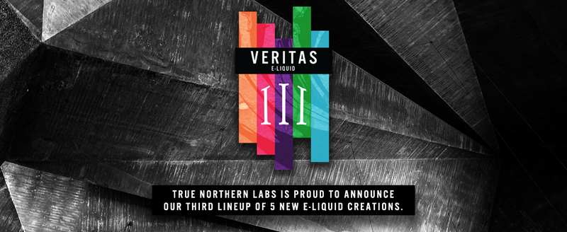 Veritas By True northern