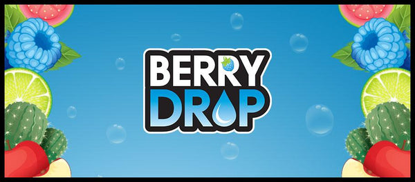 BERRY DROP - cloud chaserz inc