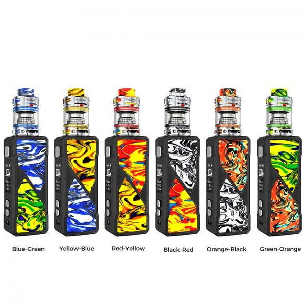 FreeMax 100w Maxus Kit