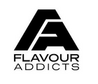 Flavour Addicts - cloud chaserz inc