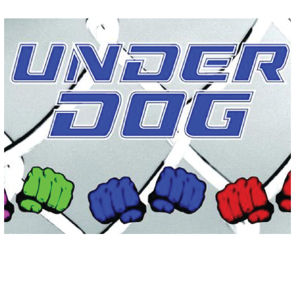 UNDER DOG E-JUICE - cloud chaserz inc