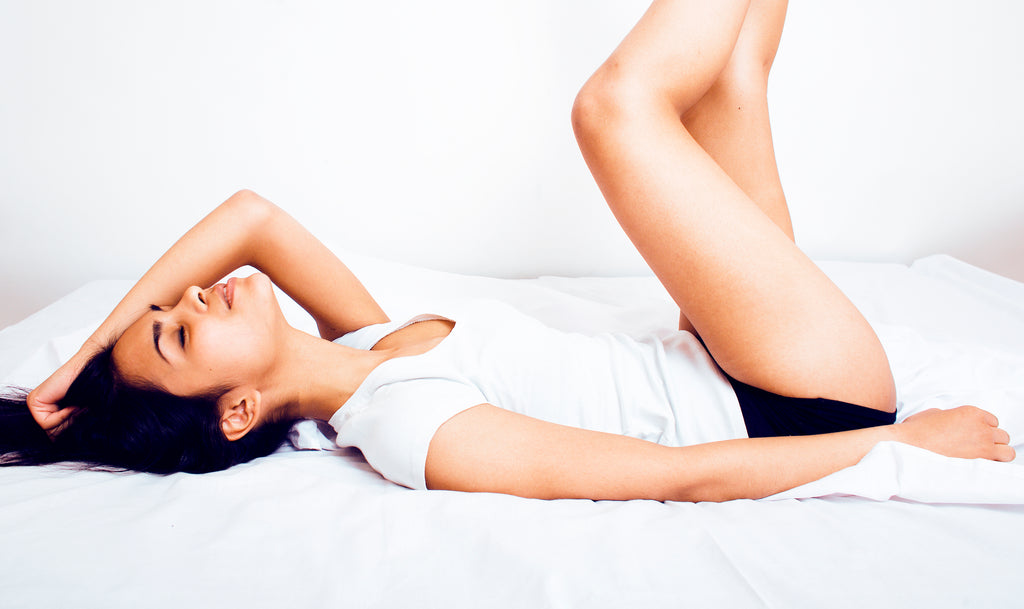 6 Reasons You're Waking Up Sweaty — And What to Do About It