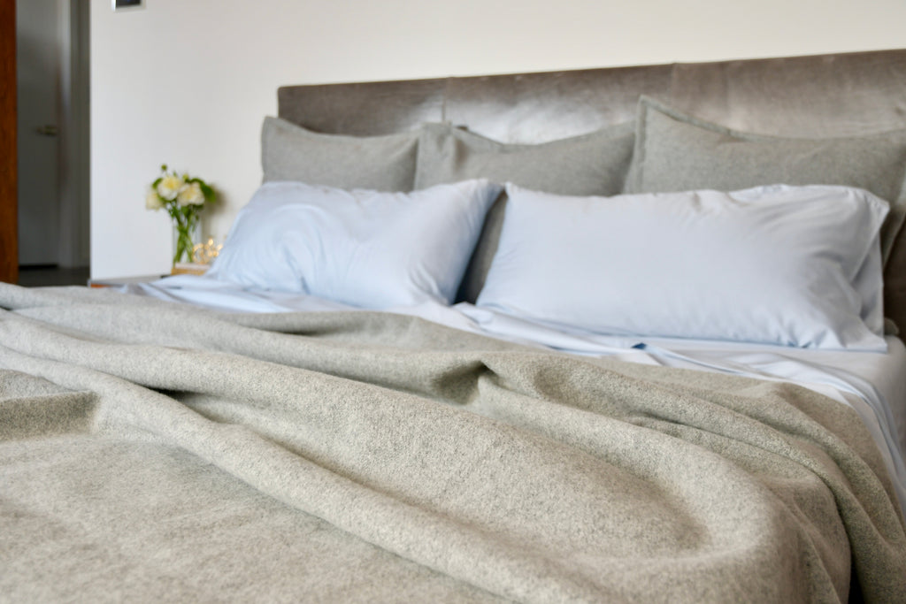 4 Reasons to Treat Yourself to New Sheets This Spring